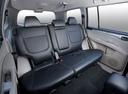 Фото авто Mitsubishi Pajero Sport 2 поколение [рестайлинг], ракурс: задние сиденья