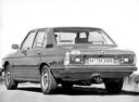 Фото авто BMW 5 серия E12 [рестайлинг], ракурс: 135