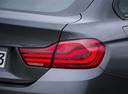 Фото авто BMW 4 серия F32/F33/F36 [рестайлинг], ракурс: задние фонари цвет: серый
