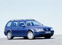 Фото авто Volkswagen Bora 1 поколение, ракурс: 315