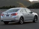 Фото авто Subaru Legacy 6 поколение, ракурс: 225