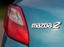 Фото авто Mazda 2 DE [рестайлинг], ракурс: задние фонари