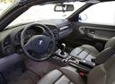 Фото авто BMW M3 E36, ракурс: торпедо