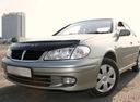 Фото авто Nissan Bluebird G10, ракурс: 45