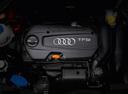 Фото авто Audi A1 8X, ракурс: двигатель