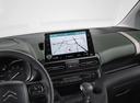 Фото авто Citroen Berlingo 3 поколение, ракурс: центральная консоль