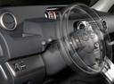 Фото авто Scion xB 2 поколение [рестайлинг], ракурс: рулевое колесо