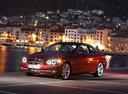Фото авто BMW 3 серия E90/E91/E92/E93 [рестайлинг], ракурс: 45 цвет: красный