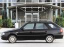 Фото авто Skoda Felicia 1 поколение [рестайлинг], ракурс: 90