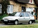 Фото авто Skoda Felicia 1 поколение, ракурс: 45