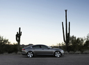 Фото авто Jaguar XF X250, ракурс: 270 цвет: серый