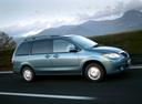Фото авто Mazda MPV LW [рестайлинг], ракурс: 270