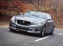 Фото авто Jaguar XJ X351, ракурс: 45