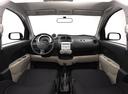 Фото авто Daihatsu Sirion 2 поколение [рестайлинг], ракурс: салон целиком