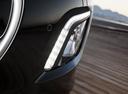 Фото авто Peugeot 308 T7 [рестайлинг], ракурс: передние фары цвет: черный