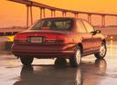 Фото авто Mercury Mystique 1 поколение, ракурс: 225