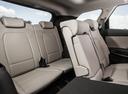 Фото авто Hyundai Santa Fe DM [рестайлинг], ракурс: задние сиденья