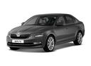 Новый Skoda Octavia, серый металлик, 2017 года выпуска, цена 996 000 руб. в автосалоне АвтоЕвразия