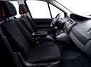 Фото авто Renault Scenic 2 поколение [рестайлинг], ракурс: сиденье