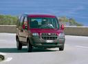 Фото авто Fiat Doblo 1 поколение, ракурс: 315