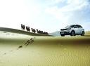 Фото авто SsangYong Actyon 2 поколение [рестайлинг], ракурс: 45 цвет: серебряный