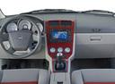 Фото авто Dodge Caliber 1 поколение, ракурс: торпедо