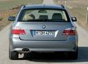 Фото авто BMW 5 серия E60/E61, ракурс: 180