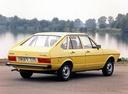 Фото авто Volkswagen Passat B1, ракурс: 225