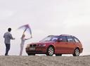 Фото авто BMW 3 серия E46 [рестайлинг], ракурс: 45