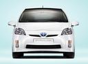 Фото авто Toyota Prius 3 поколение,