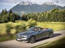 Фото авто Mercedes-Benz E-Класс W213/S213/C238/A238, ракурс: 45 цвет: серый