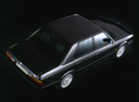 Фото авто BMW M5 E28, ракурс: сверху