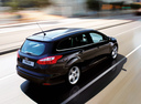 Фото авто Ford Focus 3 поколение, ракурс: 225 цвет: черный