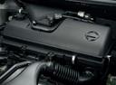 Фото авто Nissan AD Y12, ракурс: двигатель