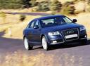 Фото авто Audi A6 4F/C6 [рестайлинг], ракурс: 315 цвет: синий