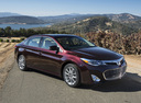 Фото авто Toyota Avalon XX40, ракурс: 315