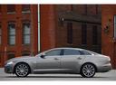 Фото авто Jaguar XJ X351, ракурс: 90 цвет: серый