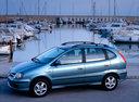 Фото авто Nissan Almera Tino V10, ракурс: 90