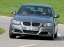 Фото авто BMW 3 серия E90/E91/E92/E93 [рестайлинг],  цвет: серебряный
