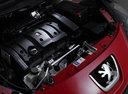 Фото авто Peugeot 207 1 поколение, ракурс: двигатель