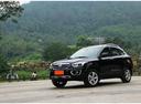 Фото авто FAW Besturn X80 1 поколение, ракурс: 45 цвет: черный