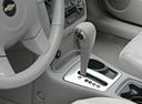 Фото авто Chevrolet Malibu 3 поколение, ракурс: ручка КПП