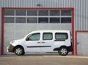 Фото авто Renault Kangoo 2 поколение [рестайлинг], ракурс: 90 цвет: белый