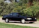 Фото авто Chevrolet Monte Carlo 6 поколение, ракурс: 315