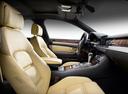 Фото авто Audi A8 D3/4E [2-й рестайлинг], ракурс: сиденье