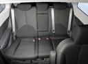 Фото авто Hyundai Accent MC, ракурс: задние сиденья
