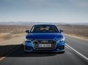 Фото авто Audi A6 C8,  цвет: синий