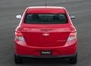 Фото авто Chevrolet Prisma 2 поколение, ракурс: 180