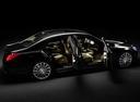 Новый Mercedes-Benz S-Класс, черный металлик, 2016 года выпуска, цена 9 770 000 руб. в автосалоне УралАвтоХаус Магнитогорск