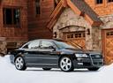 Фото авто Audi A8 D3/4E [2-й рестайлинг], ракурс: 315
